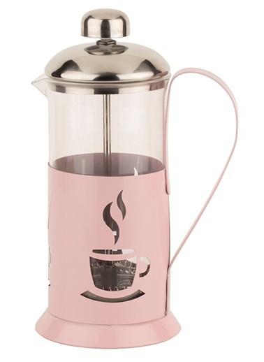 Tantitoni Kahve Makinesi Renksiz